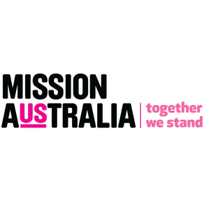 Mission Australia - Together we stand